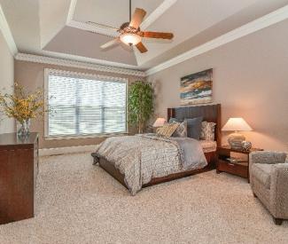 Master Bedroom Ludman Way